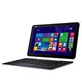 ASUS TransBook T300CHI ノートブック ( WIN8.1 64Bit / 12.5inch FHD touch / Intel 5Y10 / 4GB / 128GB / ダークブルー ) T300CHI-5Y10