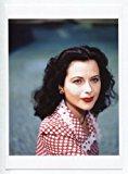 ヘディ・ラマー 写真(中) Portrait Photograph #1