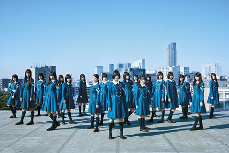 ダイナブック - news_header_keyakizaka46_art20160316