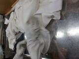 仕立て上がり白長襦袢の着物クリーニング (5)