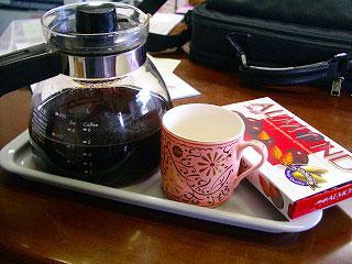 080125お茶の時間