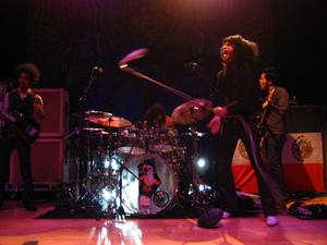 The Mars Volta_001