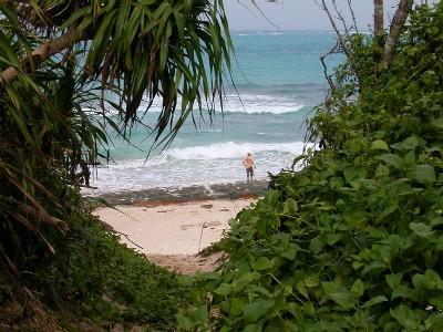 Miyako Beach 2