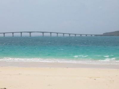 Miyako Beach
