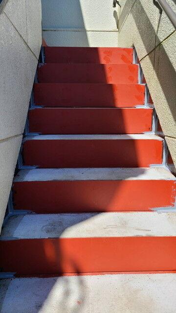 202106外階段4
