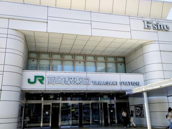 高崎駅東口_1