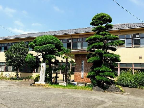 takasakishiminzokushiryokan_1
