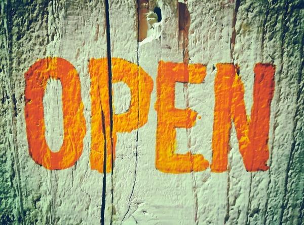 オープン2