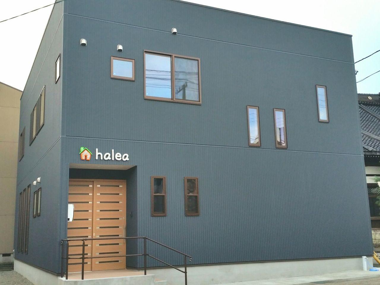 堀端町に『halea(ハレア)学童保育』なる習い事もできる放課後の学童保育施設がオープンするらしい。 : 富山デイズ - 富山県富山市の地域情報サイト