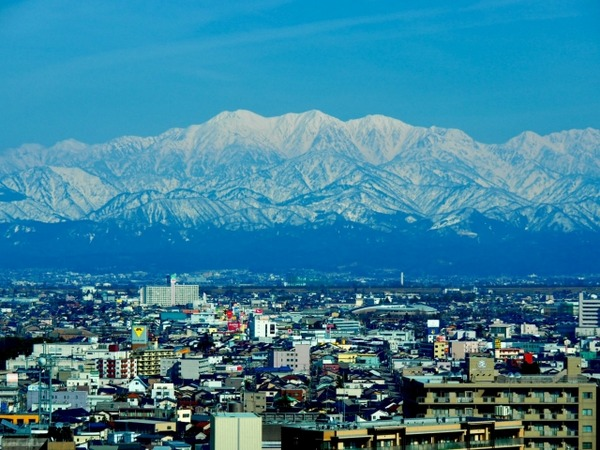 富山市の商業地・住宅地の地価が1番高い所はどこだ?2020年富山県『公示地価』が発表!