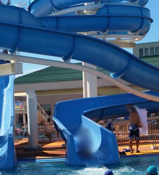 今年で最後!あの巨大『ウォータースライダー』の滑り納め!『メイワサンピア』の『レジャープール』がついに待ってましたの『プール開き』!