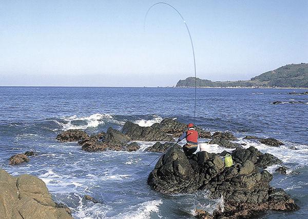 03 東海岸釣り