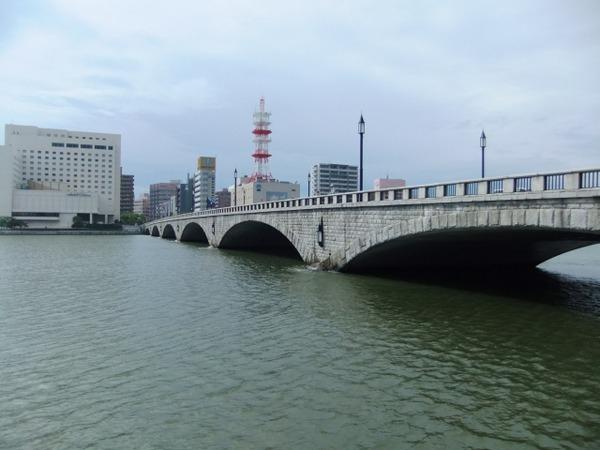 今年も開催!新潟市のシンボル『萬代橋(ばんだいばし)』の誕生を祝う!『第16回萬代橋誕生祭』開催!萬代橋を愛でよう!8月25日。