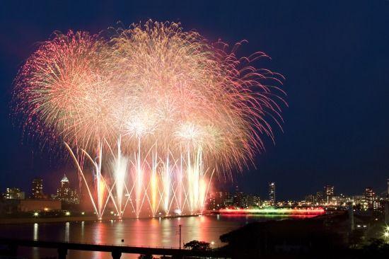 【祭り2018】ついにはじまる!新潟市夏のビッグイベント!『新潟まつり』開催!民謡流しに住吉行列、花火大会。イベント盛りだくさん! 8月10日〜8月12日。