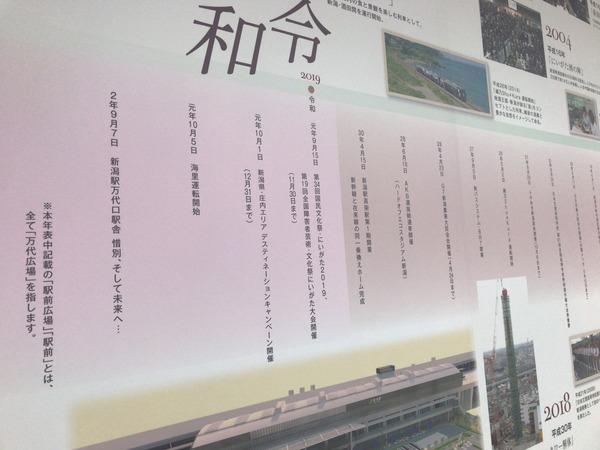 新潟駅ありがとうメッセージ_200907_0