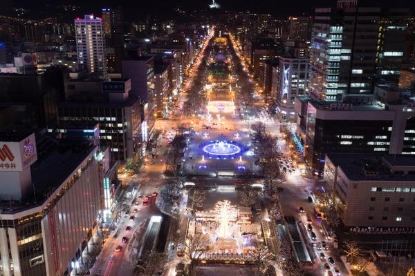 新潟にいながら北海道旅行!!今年も開催!『新潟空港』で『HAPPY そらフェスタ ~行こ行こ北海道!2〜』北海道の美味しものも大集結!11月11日。