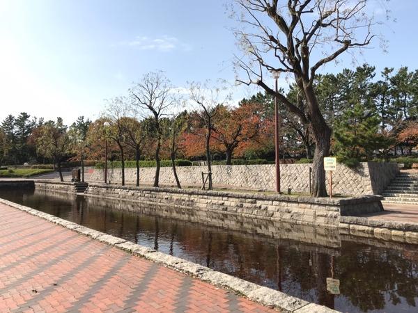 西大畑公園