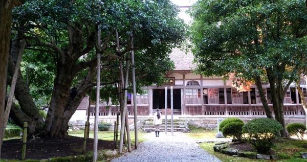 種月寺(しゅげつじ)