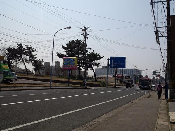 西区坂井に『アミパ 新潟店』なんて楽しそうな複合レジャー施設作ってる~。