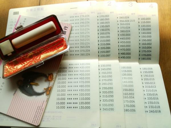 運転免許を『自主返納』すると金利が高くなる!?『新潟信用金庫(新潟しんきん)』で運転免許返納サポート定期預金「返納サポート定期」なるものが取扱開始されたらしい。