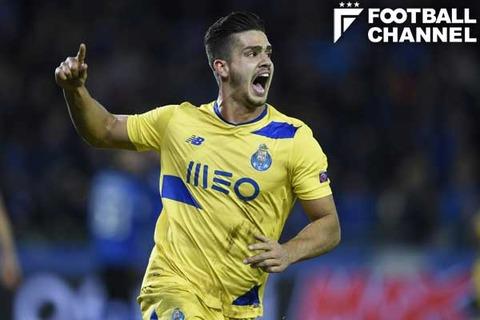 【ACミラン】45億円でポルトガル代表FWアンドレ・シルバを獲得!早くも4人目の新戦力に