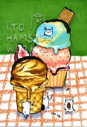 アイスクリーム・ジャックsa
