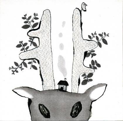 底なし森の話