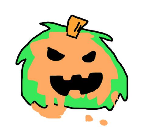 ゆまりかぼちゃ