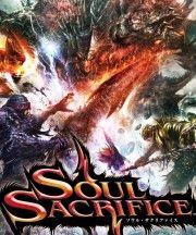 SOUL SACRIFICE ソウル・サクリファイス (通常版)
