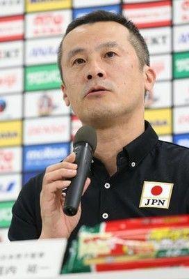 中垣内監督が続投、史上最低の世界選手権1次L敗退