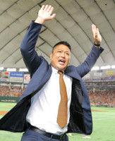 【巨人】村田さん、日大の後輩・長野弾に「俺が打ちたかったわ」特別観戦記
