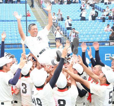 甲子園出場全56代表決定春王者・大阪桐蔭が23点圧勝で勝ち名乗り!6校が初出場