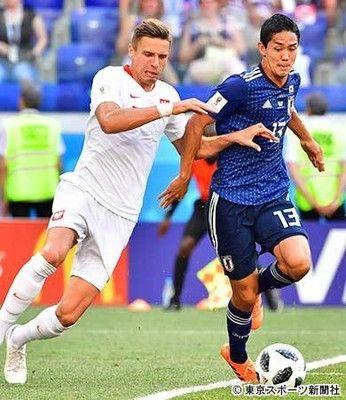 欧州クラブが熱視線…決勝T進出で日本イレブン大量ステップアップも