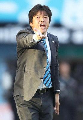 磐田名波監督、決戦に向けて最終調整も完全非公開