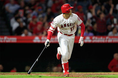 【MLB】大谷翔平、同点打&決勝弾強靱な精神力の源は…ソーシア監督「両親に聞いて」