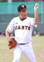 【巨人】宮本コーチ、来週「ズムサタ」卒業…「頭の中は先発ローテーションでいっぱい」
