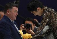 羽生結弦の過去のケガとアクシデント…GPファイナルと全日本選手権は欠場濃厚
