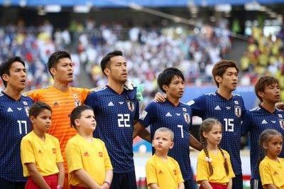 ロシアW杯ベスト16決定…アジア唯一突破の日本は強豪ベルギーと対戦