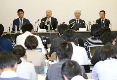 日本水連、池江璃花子の白血病「詳しい病名についてはもう少し時間が」