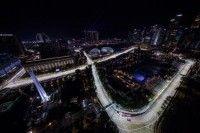 【FP2速報】ライコネン、トップタイム!トロロッソ・ホンダはさらに下位へ/F1シンガポールGP