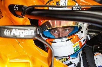 バンドーン「最下位から抜け出せず。ホームGPだからこそ、優れたマシンで走れないのが残念」:F1ベルギーGP土曜