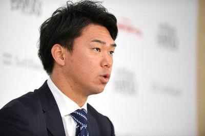 教えたい若手がいない大減俸のソフトバンク長谷川勇、後輩を酷評…切実な訴え