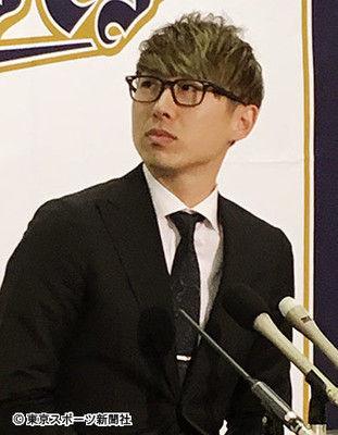 オリックスは5億円ダウン提示…金子よどこへ行く