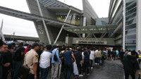 【RIZIN】台風の影響で終了時間を短縮試合の生放送も中止