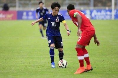 U21日本代表、準決勝進出ならず…三笘薫のゴールで追いつくも一歩届かず