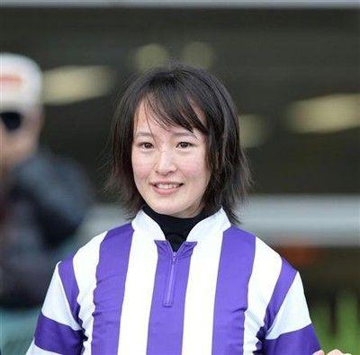 """【フェブラリーS】藤田菜七子&コパノキッキング""""GI初騎乗V""""なるか!"""