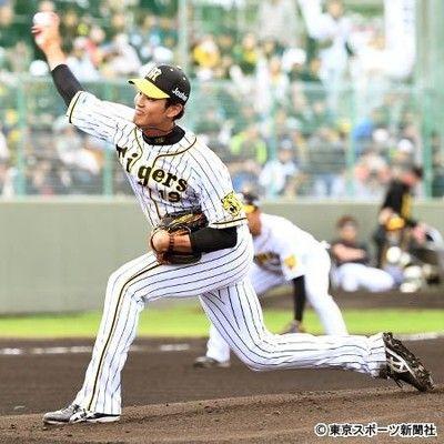 阪神・藤浪を悩ます左地獄右打者と対戦できない