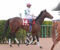 昨年の菊花賞馬キセキ宝塚記念はMデムーロとコンビ復活