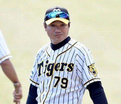 阪神・浜中コーチ日替わりヒーロー求む来季は全員野球ではい上がる