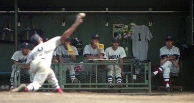 17歳で急死した横浜高伝説の投手渡辺前監督「総合的に松坂より上だった」